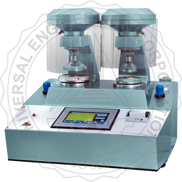 Digital Bursting Strength Tester (UEC-1010 EII)