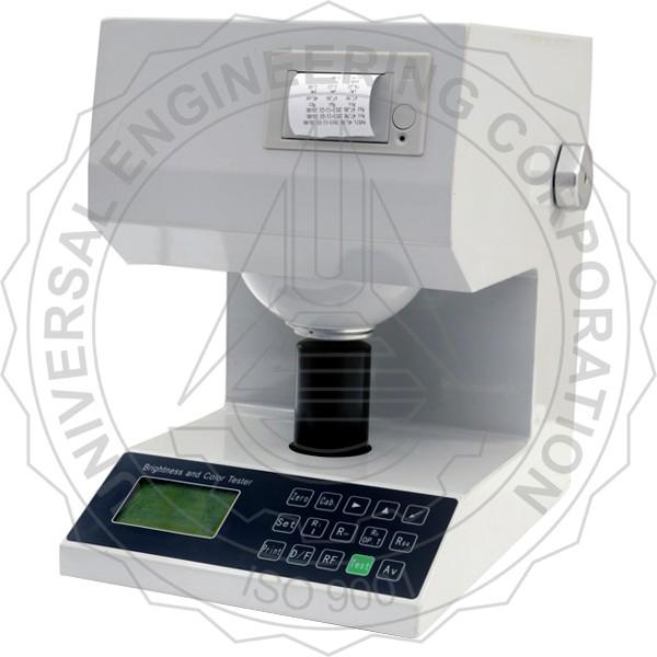 UEC-1018 Brightness and Color Tester