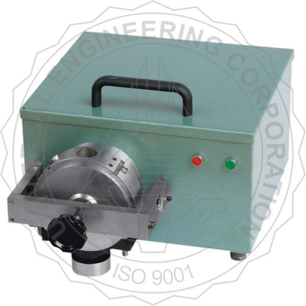 Lab Mechanical Crusher (UEC-2014)