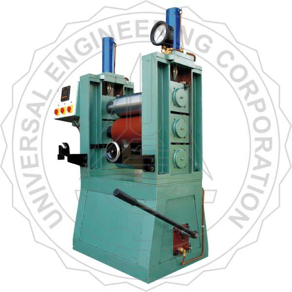 Laboratory Calendering Machine (UEC-4006)