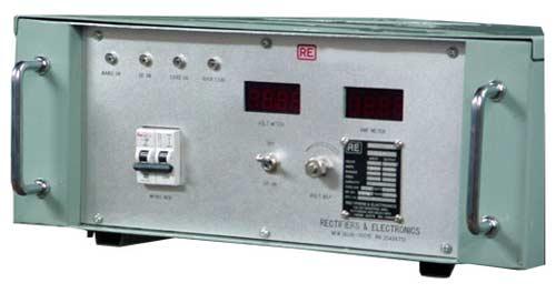 Dc Stabilized Power Supply