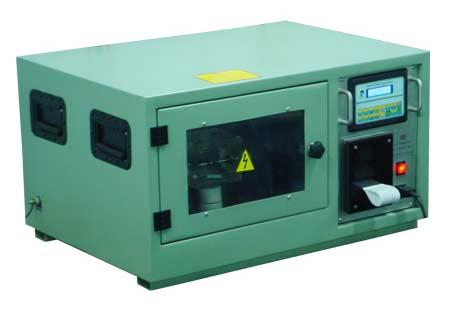 Oil Dielectric Test Set