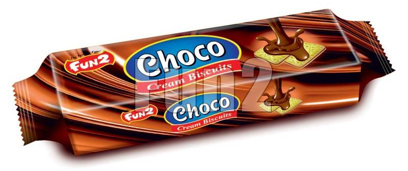 Choco Cream Biscuits (90GM)