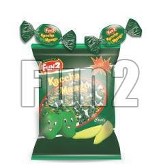 Kachha Mango Candy