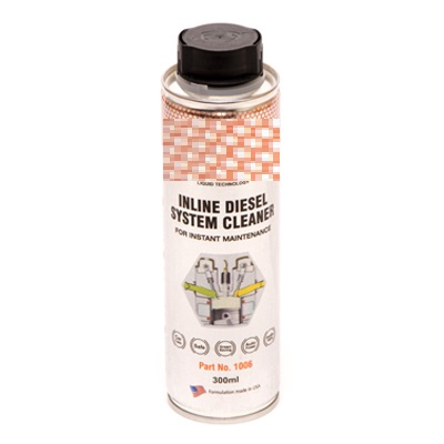 Inline Diesel System Cleaner