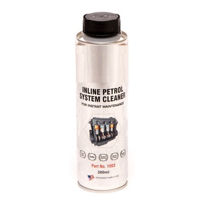 Inline Petrol System Cleaner