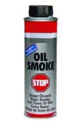 Oil Smoke Stop