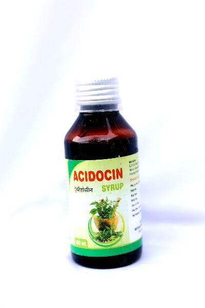 Acidocin Syrup