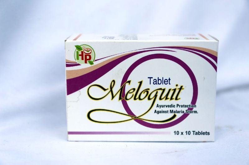 Meloguit Tablets