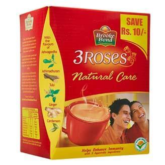 Fruit & Herbal Tea