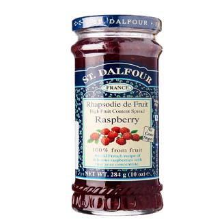 Jam & Marmalade 01