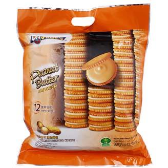 Sandwich & Filled Biscuit 01
