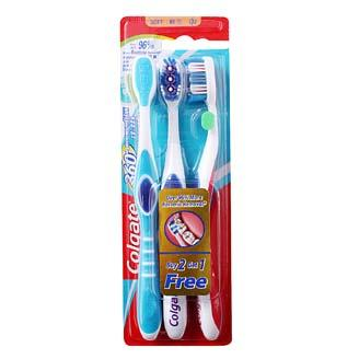 Tooth Brush 01