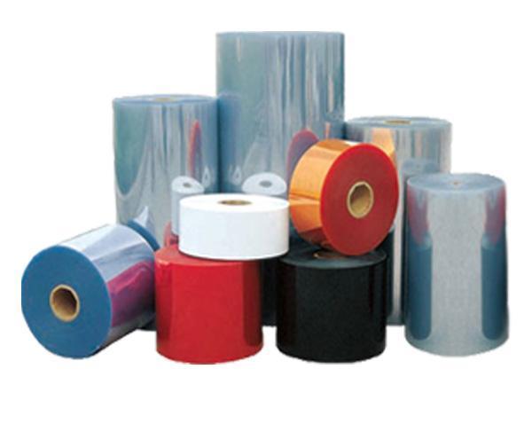 PVC Films
