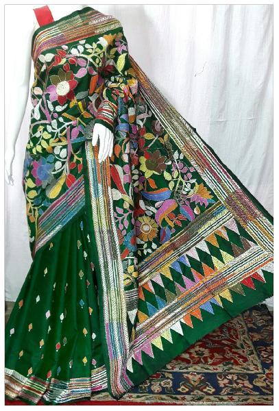 Banglori Silk Sarees 03