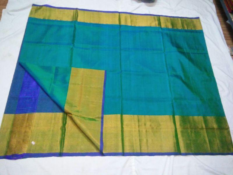 Designer Uppada Silk Saree 01