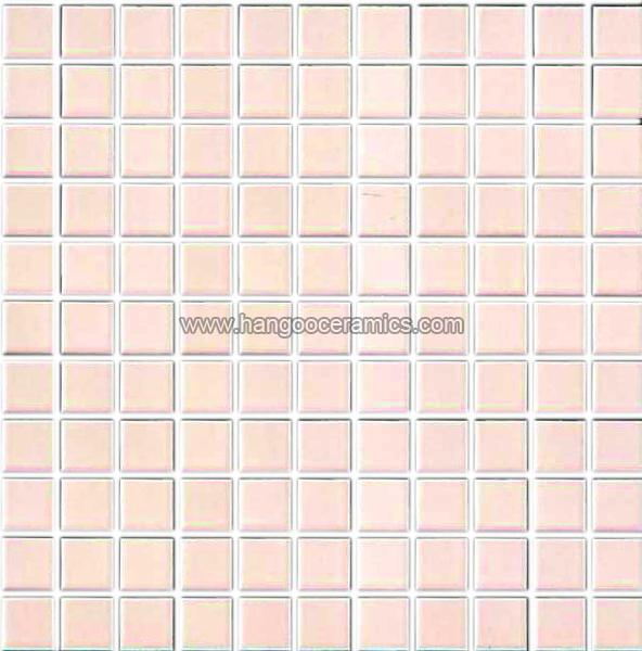 Color Glazed Series Outdoor Tiles