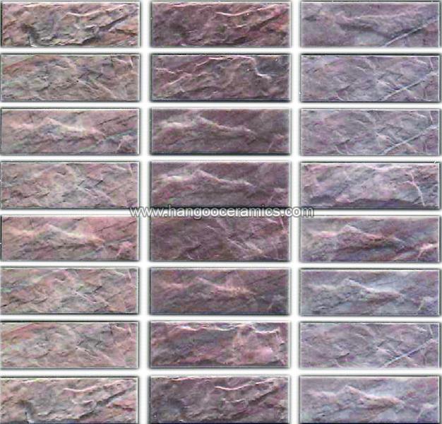 Inkjet Series Outdoor Tiles