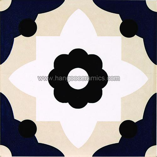 Time Roamer Series Deco Tiles