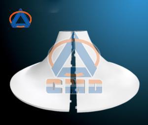 Aluminium Curved Panel (CMD-DC002) 01