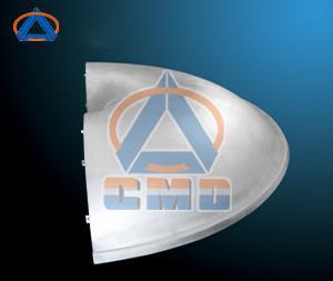 Aluminium Curved Panel (CMD-DC004) 02