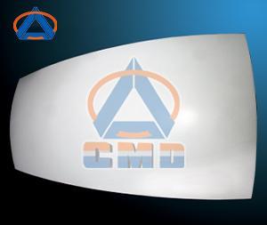 Aluminium Curved Panel (CMD-DC005) 02