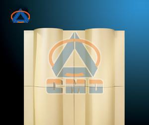 Aluminium Curved Panel (CMD-SC001)