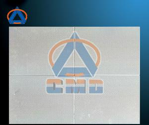 Aluminium Honeycomb Panel (CMD-HY003)