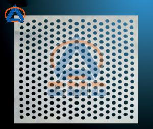 Aluminium Perforated Panel (CMD-P005)