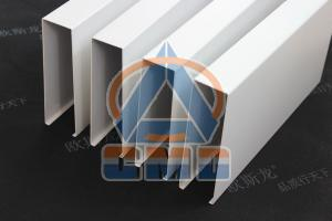 Aluminum Profile Screen