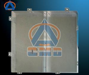 Aluminium Solid Panel 03