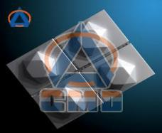Aluminium Special Shape Panel (CMD-SS017)