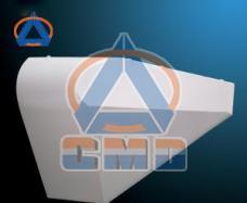 Aluminium Special Shape Panel (CMD-SS018)