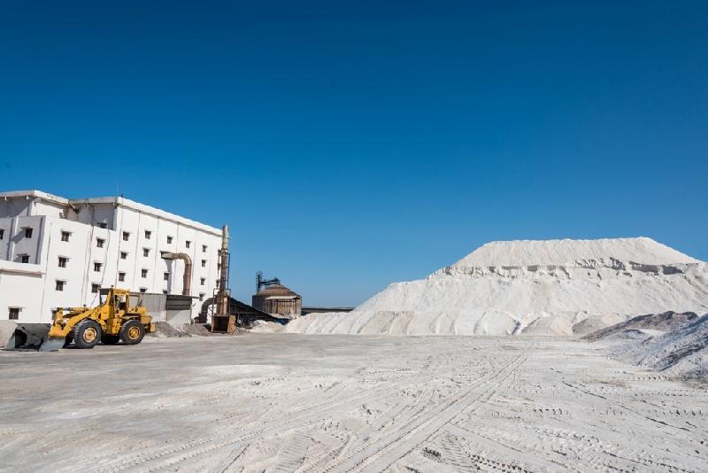 Commercial Salt