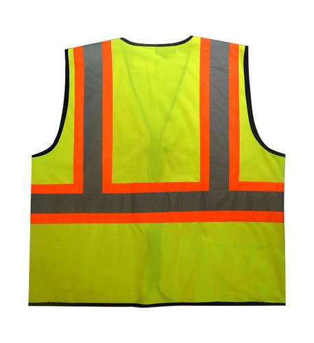 Safety Jacket Fabric