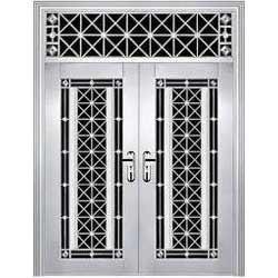 Steel Doors  sc 1 st  Designer Wooden DoorsTeak Wood Door FramesWPC Door Frame Suppliers & Stainless Steel DoorsGalvanized Steel DoorsSteel Doors Suppliers pezcame.com