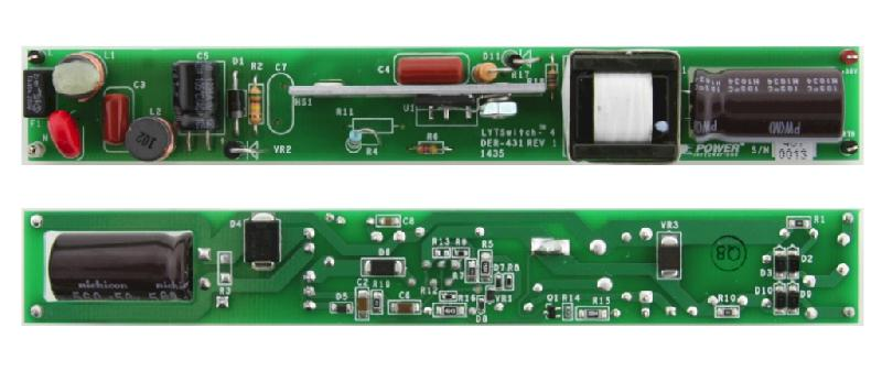 Non Isolated AC-DC LED Driver