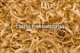 Wooden Chips