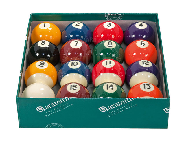 Billiard Ball 04