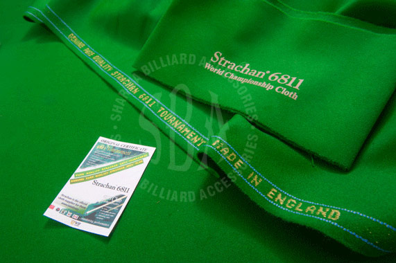 Billiard Table Cloth 01