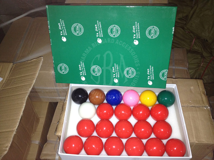 Billiard Ball 02