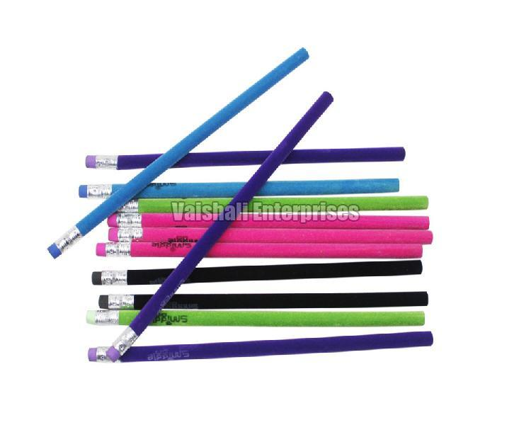 Velvet Pencils 03