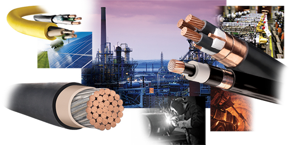 Industrial Cable & Wire,Industrial Electric Wire and Cable Suppliers