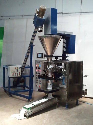 Sattu Packing Machine