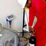 Fire Extinguisher Refilling Services 01