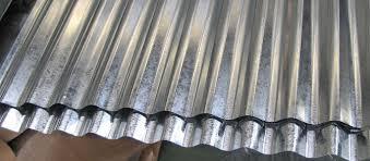 GI Roofing Sheets
