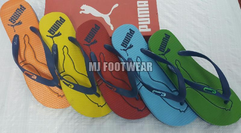 Mens Puma Slippers