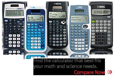 Digital Calculators