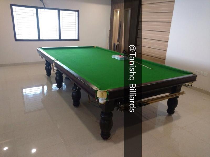 Premier Billiards Table