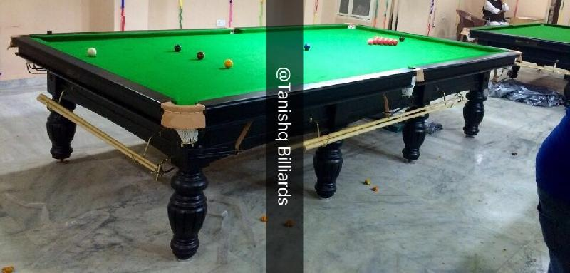 Snooker Table Steel Block Cushions